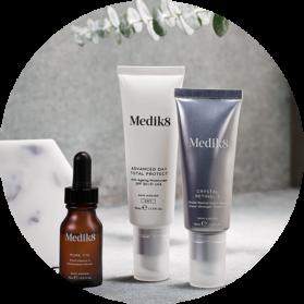 Medik8-overzicht