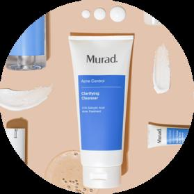 Murad-overzicht